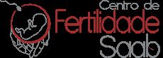 Centro de Fertilidade SAAB Logo